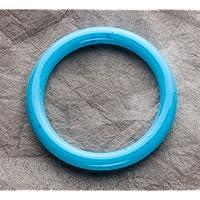 Teething Bling Turquoise Bangle by Teething Bling