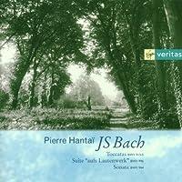 Toccatas/Fantasia/Suite/Sonata