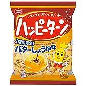 亀田製菓 ハッピーターンバターしょうゆ味 100g×6袋