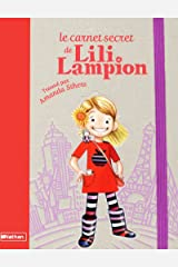 Le carnet secret de Lili Lampion Hardcover