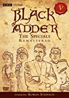 Black Adder V: The Specials [DVD] [Import]
