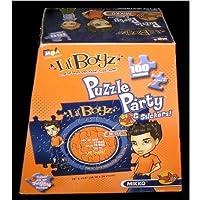 Lil ' Boyzパズルパーティー–Mikko