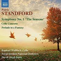Standford: Symphony No 1