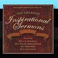 The Greatest Inspirational Sermons Of All Time Volume 1 by Various Artists