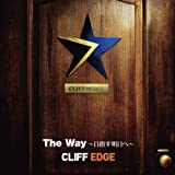Who are you? / CLIFF EDGE