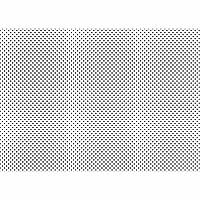 マクソン コミックパターン CP-7 761007