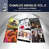 6 CLASSIC ALBUMS 2