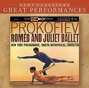 Romeo & Juliet Ballet / Night on Bald Mountain