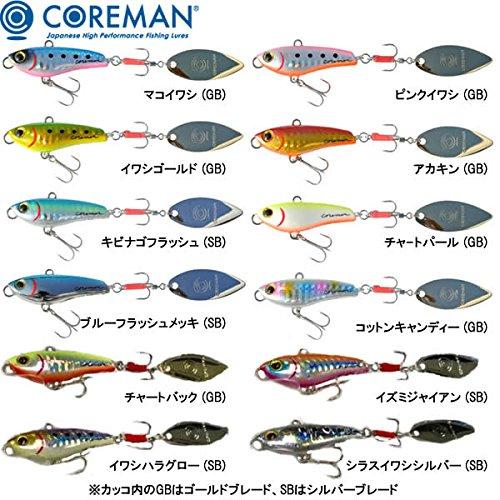 COREMAN(コアマン) PB-24パワーブレード レアメタル