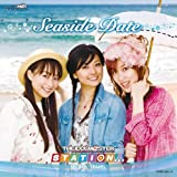 [B003GYCO2O: THE IDOLM@STER STATION!!! SECOND TRAVEL 〜Seaside Date〜 (DVD付)]