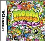 Moshi Monsters Moshling Zoo (輸入版:北米) DS