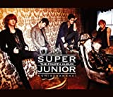 SUPER JUNIOR 4TH ALBUM 第4集『美人(BONAMANA)』