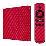 Amazon Fire TV [ 2nd Gen ] 2015フルボディエッジにエッジスキンデカール[簡単適用] [ no泡エアリリース]???[ p6?] for Amazon Fire TV [ 2nd Gen ] 2015