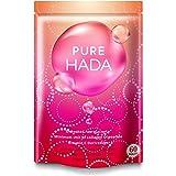 生 プラセンタ 特許製法 PUREHADA 超低分子 コラーゲン ヒアルロン酸 エラスチン ビタミンC 誘導体 厳選9種