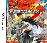 メタルマックス3(通常版)(特典なし) -