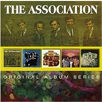 Original Album Series by The Association