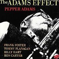 The Adams Effect by Pepper Adams (1995-03-24)