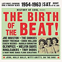 The Birth Of The Beat 1954-1963 by Various Artists