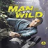 Man Vs Wild: Season 3/ [DVD] [Import]