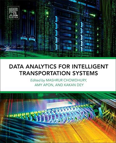 Download Data Analytics for Intelligent Transportation Systems 0128097159
