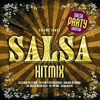 Salsa Hitmix Vol.3