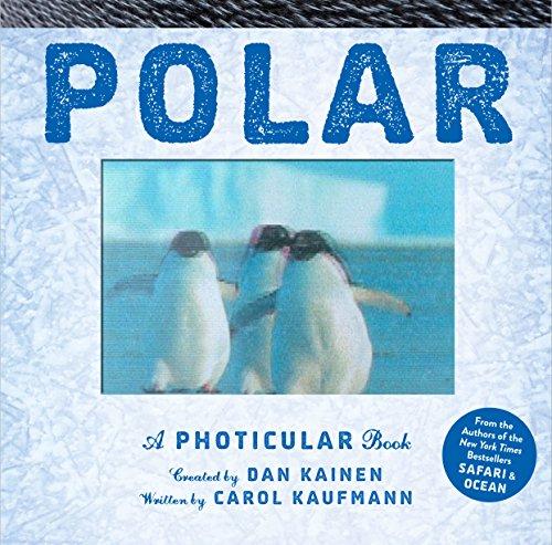 Polar: A Photicular Book (Phot...