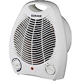 Sunair 2000W Portable Fan Assisted Upright Heater - SUF6