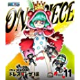 ONE PIECE ワンピース 17THシーズン ドレスローザ編 piece.11 [Blu-ray]