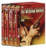 COLUMBIA TRISTAR ザ・ウェスタン・ムービーズ vol.3[DVD]