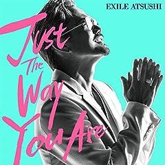 EXILE ATSUSHI「More...」のジャケット画像