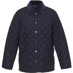 Liddesdale SL Wool SMQ0002: Navy