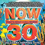 NOW That's What I Call Music! 30 by Now That's What I Call Music (2009-03-24)