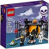 LEGO 40260?: 2017ハロウィンセット145pcs