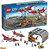 LEGO City Airport Air Show 60103 Playset Toy