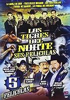 Los Trigres Del Norte Lo Mejor De Sus Peliculas [DVD] [Import]