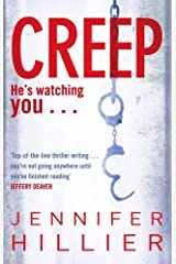Creep Kindle Edition