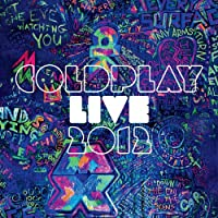 Coldplay Live 2012 [Blu-ray] [Import]