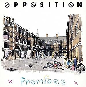 PROMISES [LP] [Analog]