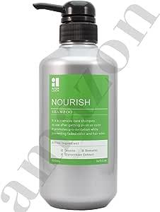 香栄化学(Model Cosmetics) インターロック ナリッシュS 500ml
