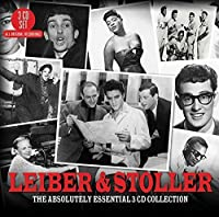 Leiber & Stoller: the Absolute