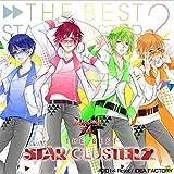 MARGINAL♯4 THE BEST「STARCLUSTER 2」