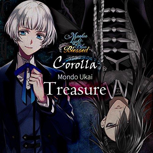 Corolla / Treasure