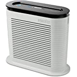 HoMedics True HEPA Air Purifier Fan - Eliminates 99.97% of Allergens, Germs, Bacteria & Viruses, Relief From Allergies & Asth