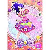 プリパラ Stage.5【DVDオリジナルプロモマイチケ付】