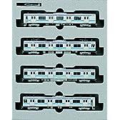 Nゲージ 10-294 205系3100番台仙石線シングルアームパンタ (4両)