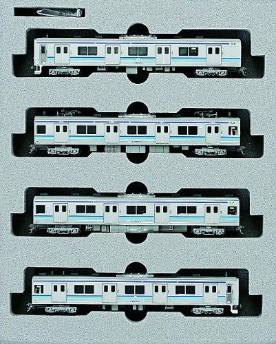 KATO Nゲージ 205系 3100番台 仙石線シングルアームパンタ 4両セット 10-294 鉄道模型 電車