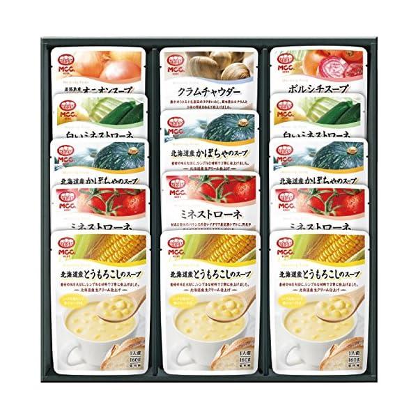スープギフト SG-30Aの商品画像