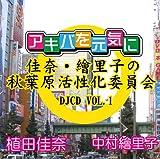 佳奈・繪里子の秋葉原活性化委員会 DJCDvol.1
