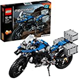 Lego Technic BMW R 1200 GS Adventure 42063 Playset Toy