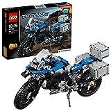 レゴ (LEGO) テクニック BMW R 1200 GS アドベンチャー 42063